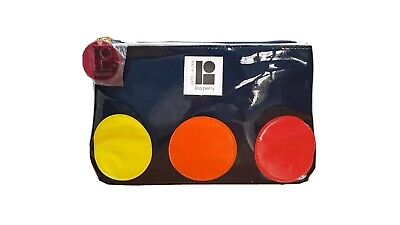 Estee Lauder Cosmetic Make Up Bag Case Travel Toiletry *Lisa Perry  • 0.99£
