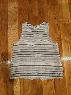 $ CDN23.51 • Buy Anthropologie Cloth And Stone  Xs Womens Top