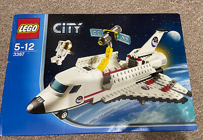 LEGO Space Shuttle 3367 New And Sealed - Discontinued • 24.99£