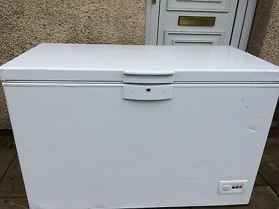 Large Size Beko (385l) Commercial/catering Chest Freezer In Good Working Co • 235£