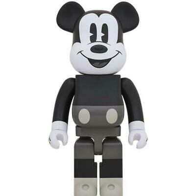 $1522.86 • Buy Bearbrick Mickey Mouse 1000 Be Rbrick