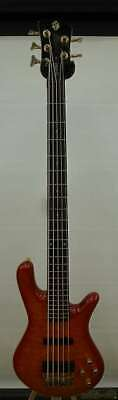 AU1374.29 • Buy Spector Legend5 5-String Electric Bass Pointed Shape Strictly Packed From Japan