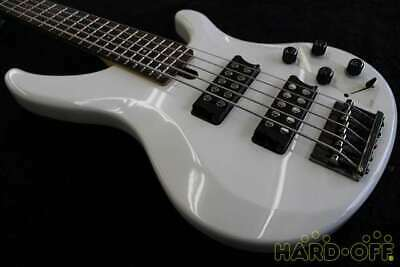 AU1042.09 • Buy Yamaha 5 String Bass Guitar TRBX305 Good Product To Use In Japan