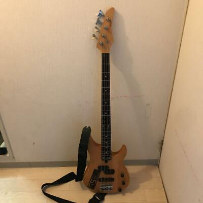 Yamaha RBX 40 Electric Bass Good Used From Japan • 326.34£