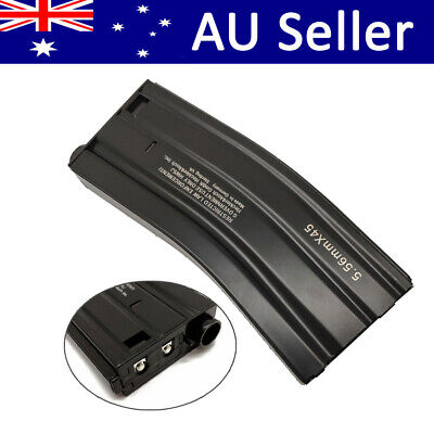 AU33.99 • Buy LDT HK416 Metal Mag Magazine Toy Replacement AU STOCK