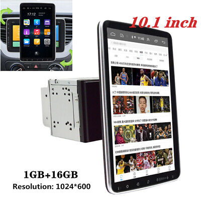 $229.59 • Buy 10.1 Inch 360° Screen 2DIN Android 9.1 Car Multimedia Radio GPS Navigation Part