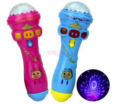 £5.63 • Buy 3PCS Flashlight Torch Finding Children Kids Toys Projector LED Light Game Party