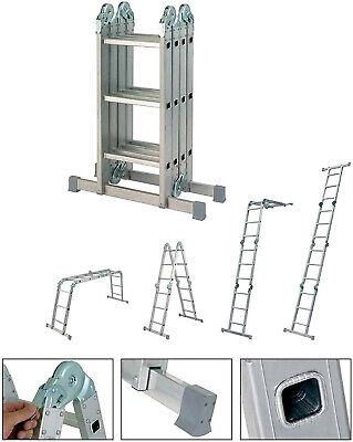 Youngman Multi Purpose Ladder  Model 576704 • 36£