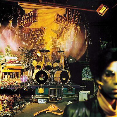 PRINCE - Sign 'o' The Times  (2CD ALBUM) NEW AND SEALED • 6.75£