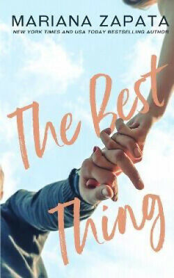 AU37.45 • Buy The Best Thing By Mariana Zapata