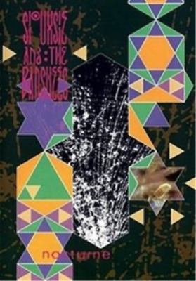Siouxsie And The Banshees: Nocturne DVD NUEVO • 10.35£
