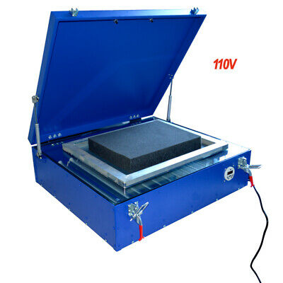 £330.29 • Buy Universal!LED Screen Printing Exposure Unit For 25*28in Plate Curing Fast Ship