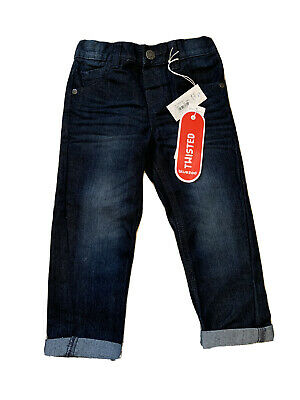Blue Zoo Jeans Age 2-3 • 2£