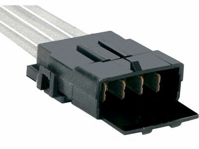 $38.98 • Buy For Chevrolet Cavalier Convertible Top Switch Connector AC Delco 14689FR