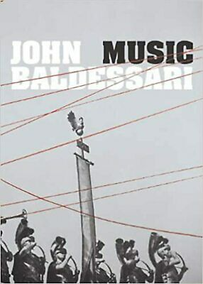 John Baldessari: Music • 15£