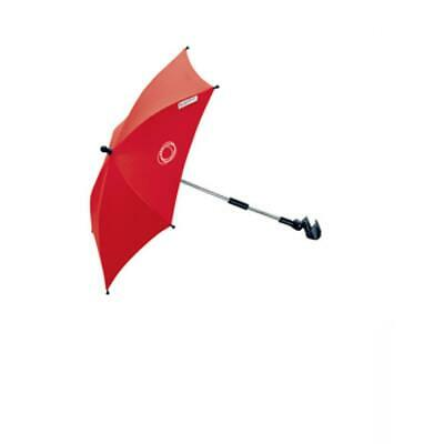 Bugaboo - Parasol - Red - Clips 1 & 3 Included • 26£