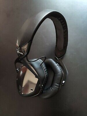 V-Moda Crossfade LP Headphones • 25£
