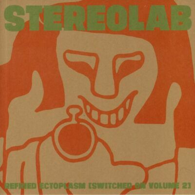 STEREOLAB - Refried Ectoplasm: Switched On Volume 2 (remastered) - Vinyl (2xLP) • 23.83£