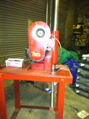 Buna Cylinder Boring Machine And Table And Pins • 750£