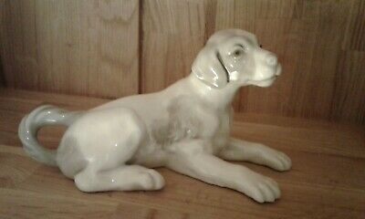 Llardro Nao Dog In Excellent Condition • 12£