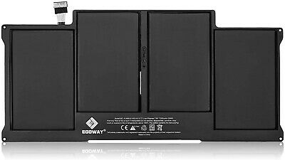 $31 • Buy E EGOWAY Laptop Battery Compatible With Mac Book Air 13 Inch A1466 A1369 2017...