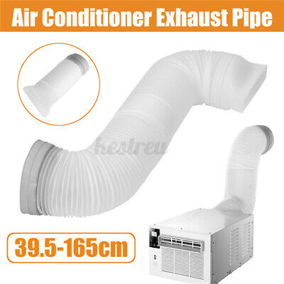 AU24.69 • Buy Portable Air Conditioner Spare Parts Exhaust Pipe Vent Window Hose Tube
