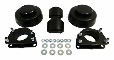 $242.99 • Buy Crown For 2002-2007 Jeep Liberty (KJ) Black Front Rear Spacer Lift Kit - RT21050