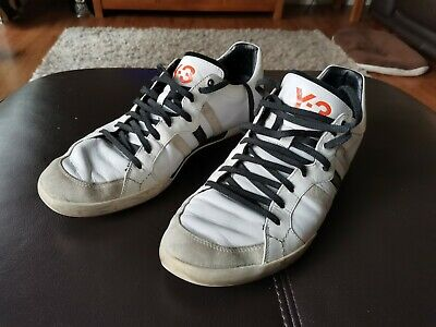 Mens Y3 Trainers Size 10 • 5£