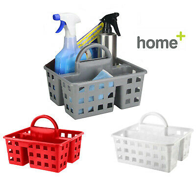 £5.99 • Buy Kitchen Storage Caddy Handy Utility Tidy Sink Cleaning Tool Handy Carry Basket