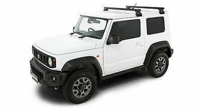 AU369 • Buy Rhino Roof Racks - SUZUKI Jimny JB74/Gen 4 2dr SUV 01/ On JA0631