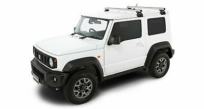 AU369 • Buy Rhino Roof Racks - SUZUKI Jimny JB74/Gen 4 2dr SUV 01/ On JA0718