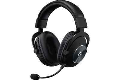 AU188.80 • Buy Logitech PRO X GAMING HEADSET WITH BLUE VOICE (981-000820)