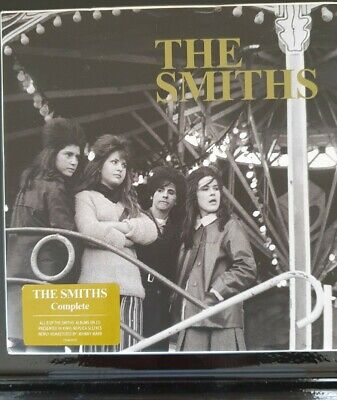 The Smiths Complete • 35.44£