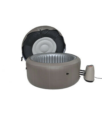 Canadian Spa Hot Tub   Brand New   Lazy Spa 4 Person 760l • 380£