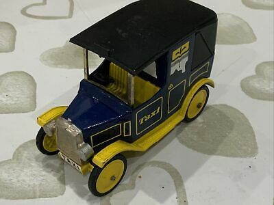 Dinky Toys Taxi **Post To UK Only** • 5£