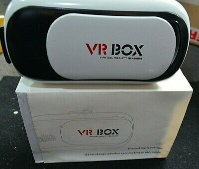 AU22 • Buy VR BOX Virtual Reality Headset Glasses - For Samsung - Iphone