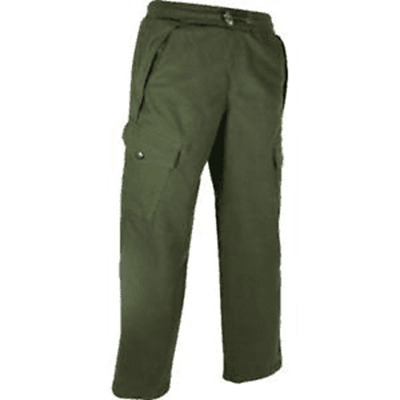 Jack Pyke Junior Hunters Trousers Green - Small • 19.99£