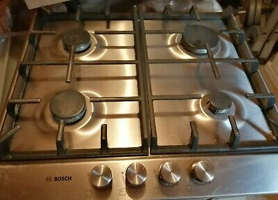 BOSCH Gas Hob. Used But In Perfect Working Order • 40£