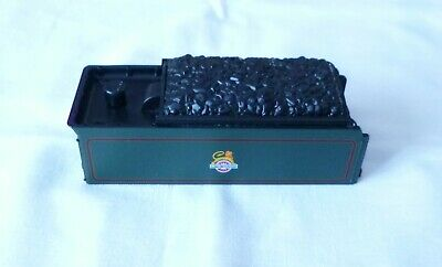 Hornby (Margate) OO Gauge A3 GN Tender Top. Early Crest Lined Green • 10£