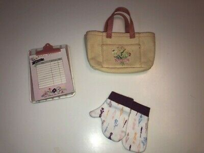 American Girl Doll Blaire Accessories - UK Seller • 15£