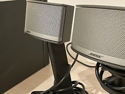 Bose COMPANION5 Multimedia Speaker System - Awesome Condition • 60£