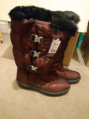 Ladies Pavers Boots Size 7 • 14.99£