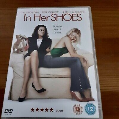 In Her Shoes DVD Preowned • 0.99£
