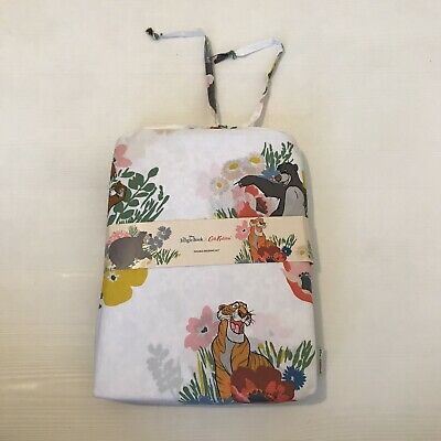 Limited Edition Cath Kidston Disney Jungle Book Double Bedding Set (BNWT) • 73£