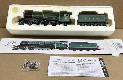 Hornby R 2191 LNER 4-6-2 Class A3 Colorado Super Detailed Tender Driven Loco • 10.50£