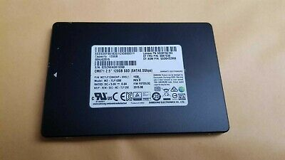 2.5 SAMSUNG 120gb Solid State Drive SSD  • 2.20£