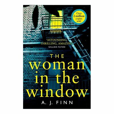 AU35.94 • Buy The Woman In The Window