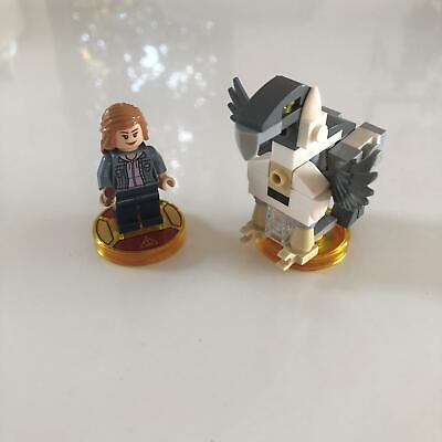 AU19.99 • Buy LEGO Dimensions 71348 | Harry Potter Fun Pack | Used 100% Complete