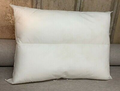 £17 • Buy Polyester Fibre Cushion Pads Inner Fillers Inserts Sofa Cushion Floor Cushion