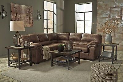 $875 • Buy Ashley Furniture Bladen Coffee 2 Piece Sectional 1200066